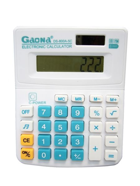 к-р GAONA DS-800A (8разр.наст)